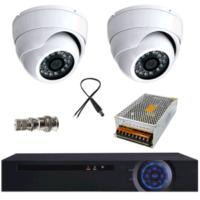 Paket CCTV 2CH