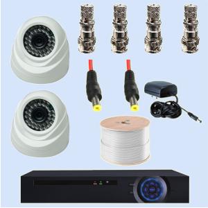 Harga Paket CCTV Solo Ekonomis Premium