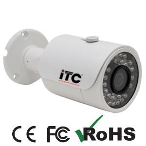 produk kamera cctv itc harga murah terbaru