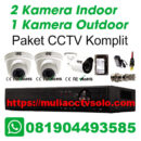 paket cctv komplit solo raya jasa pasang 2 kamera indoor 1 kamera outdoor