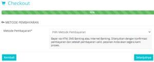 metode pembayaran transfer bank toko online mulia cctv solo