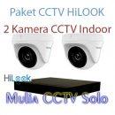 paket 2 kamera cctv hilook harga murah terbaru sragen