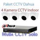 toko jual paket 4 kamera cctv dahua wonogiri kota