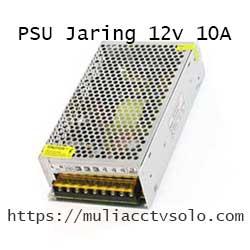 toko cctv di solo jual power supply 12v 10a