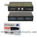 toko jual acessories cctv vga switch 2port solo raya